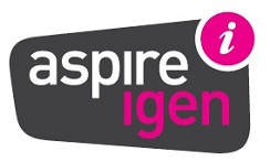 Aspire-Igen group – UK