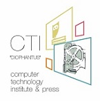 Computer Technology Institute and Press ``Diophantus`` (CTI) – Greece